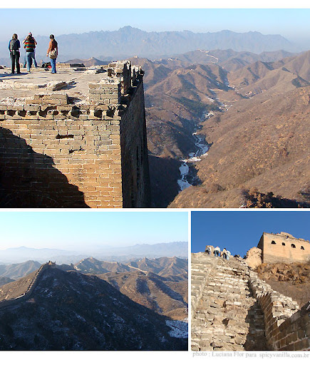 china4 - Viajando | Grande Muralha da China