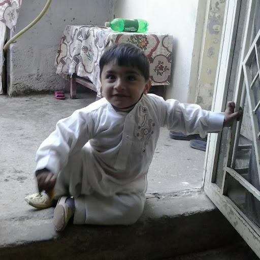 Kashif Farooqi Photo 15