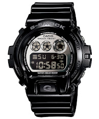 Casio G Shock : GA-300BA