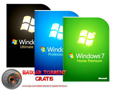 Windows 7 Completo Torrent Download