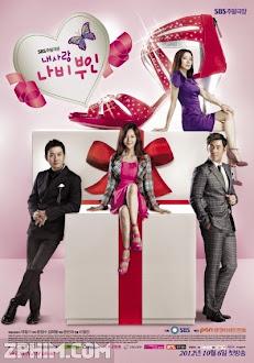 Quý Cô Thất Thường - My Love, Madame Butterfly (2012) Poster
