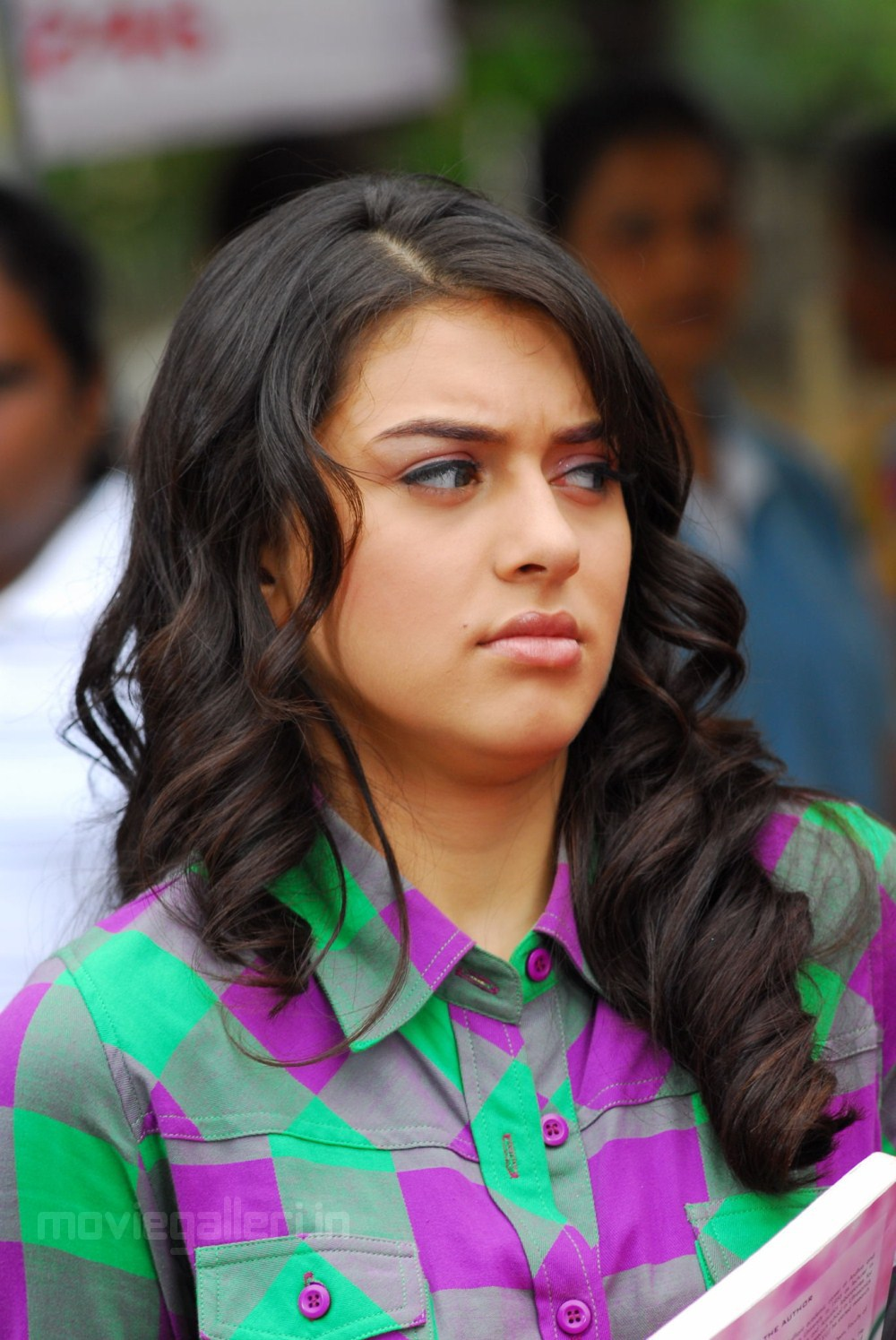 Hansika Motwani Latest Cute Photos, Hansika Motwani Newest -4158