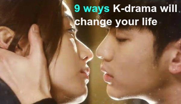9 cách mà phim Hàn làm thay đổi cuộc sống của bạn