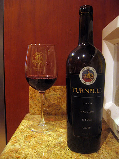 turnbull cab