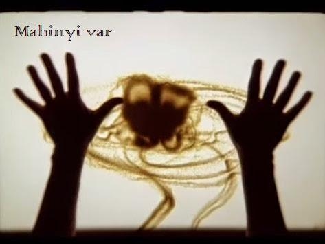 Mahinyi var (2005)