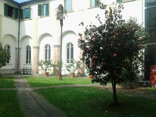 Ospedale Cosma e Damiano di Pescia, Via Cesare Battisti, 2, Pescia PT, Italy