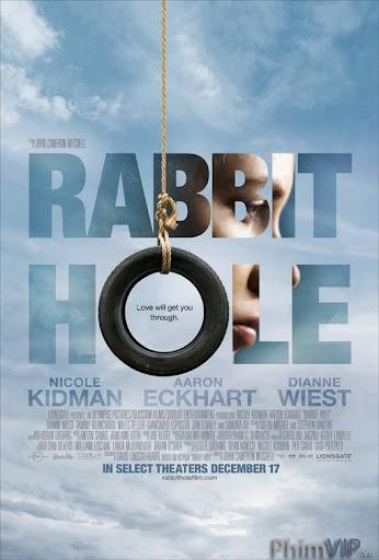 Nỗi Đau Không Nguôi - Rabbit Hole poster