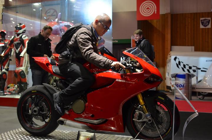Salon de la Moto : Paris 2011... - Page 2 DSC_6459