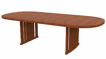 Urbana Conference Table
