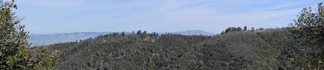 Sawmill Mountain