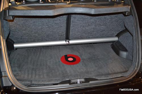 Fiat 500 Abarth beats audio - us500abarth.com