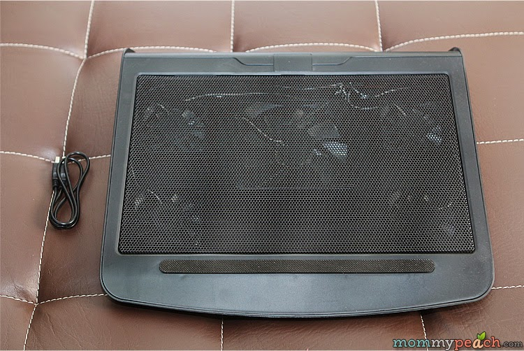 T5 Laptop Cooling Pad from TMart