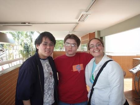 Eu, Rodrigo & Jú