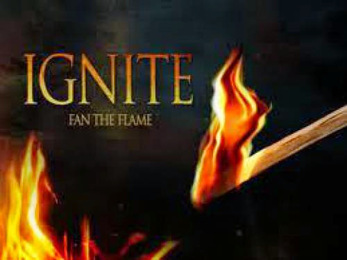 Is There A Flame You Need To Fan