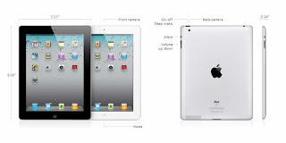 iPad 2 - Info Harga dan Spesifikasi iPad 2 by www.alexa-com.co.cc