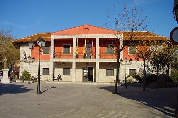 La Cabrera, en la Ruta de Madrid a la Sierra de la Cabrera - sábado 28 de febrero 2015