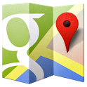 Google Maps App voor Android, iPhone en iPad