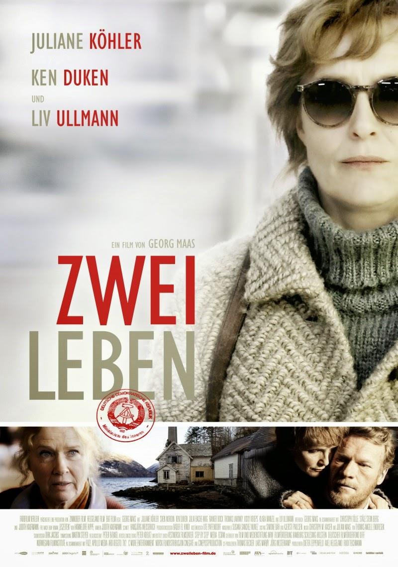 Διπλή ζωή (Zwei Leben/ Two Lives) Poster