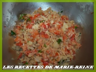 Cuisine ivoirienne riz gras - Recette de cuisine ivoirienne gratuite ...