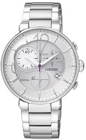 Citizen Eco-Drive Ladies : FB1200-51A