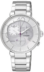 Citizen Eco-Drive Ladies : EG2020-79X
