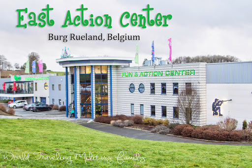 East Action Center - Belgium