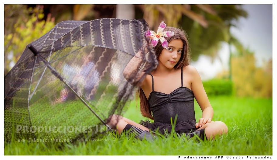 Fotografías con luz natural