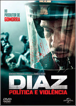 Download – Diaz – Política e Violência – BDRip AVI Dual Áudio + RMVB Dublado ( 2013 )
