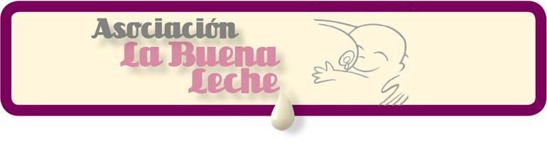 """<p align=""""center"""">La Buena Leche - Asociacion</p>"""