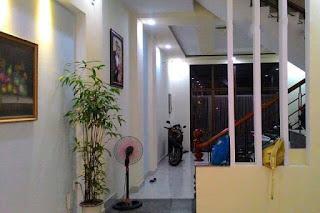 Bán nhà mặt tiền 2 tầng tuyệt đẹp đường 7m5 Thanh Sơn - Đà Nẵng