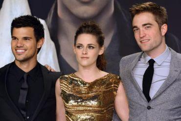 Filem 'Twilight' Terus Ungguli Kutipan Di Amerika Utara