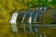 Pensal Falls Quirino