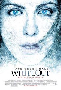 Kẻ Sát Nhân - Whiteout poster