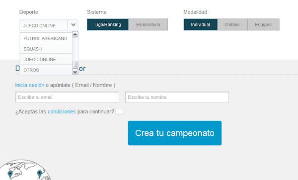 Juegos online con DoLeague