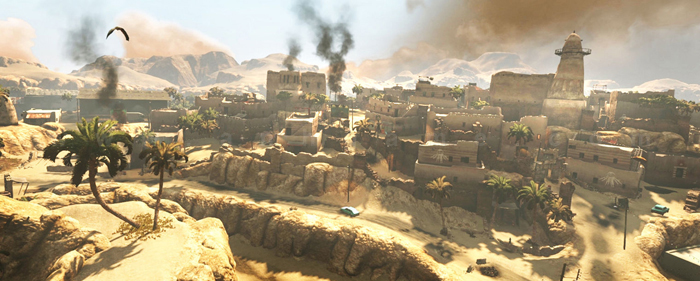 Hình ảnh trong game The Secret World