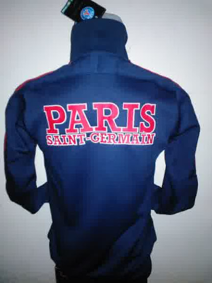 Jaket PSG Home 2014