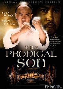 Phá Gia Chi Tử - The Prodigal Son poster
