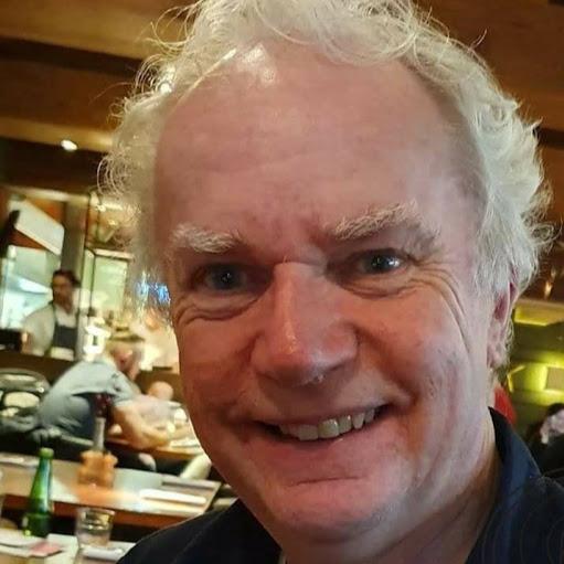 Colin Hill