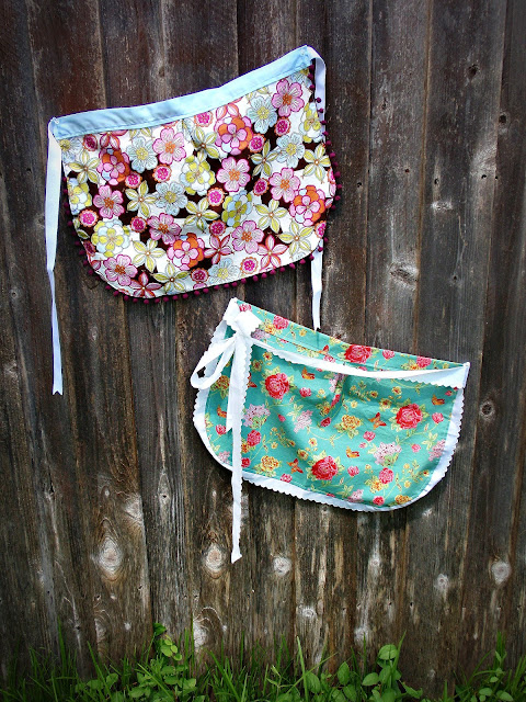 aprons for craft hope
