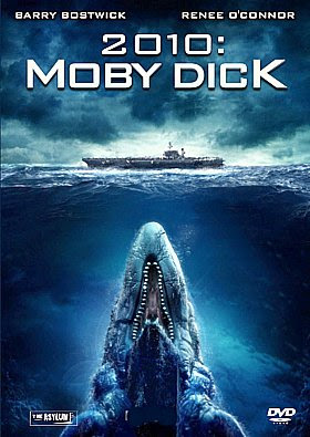 Filme Poster 2010: Moby Dick DVDRip XviD Dual Audio & RMVB Dublado