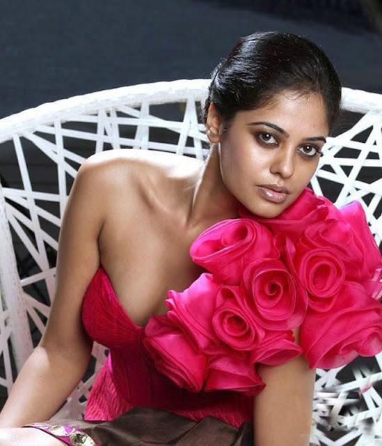 Telugu Actress Bindu Madhavi Hot Photoshoot