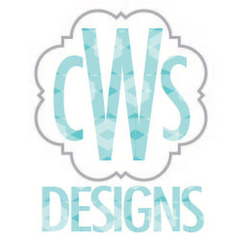 CSW Designs on Etsy