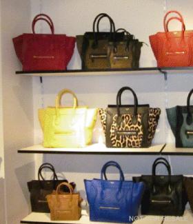 celine classic leather bag - Fashion & Beauty Guide: FASHION