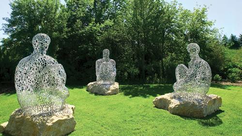 Yorkshire Sculpture Park 5