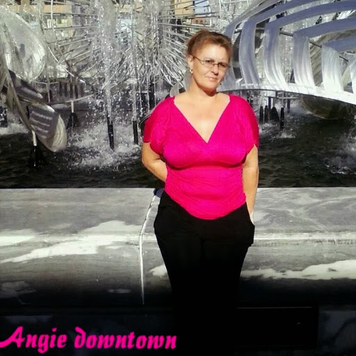 Angie Campbell