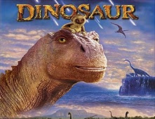 فيلم Dinosaur مدبلج