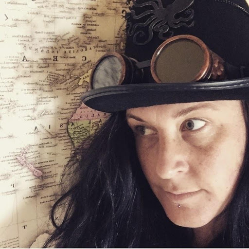 Stacey Pilgrim