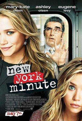 ++++New York Minute คู่แฝดจี๊ด ป่วนรักในนิวยอร์ค ++++ New+York+Minute