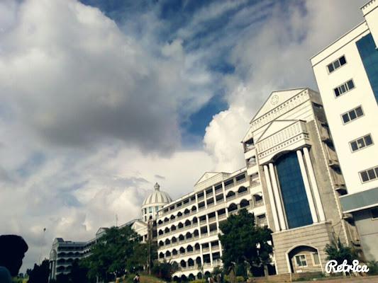 AMC Enginerring College, 18th K.M. Bannerghatta Main Road, Bannerghatta Main Road, Gottigere, Bengaluru, Karnataka 560083, India