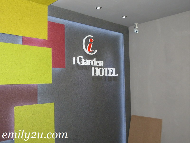iGarden Hotel